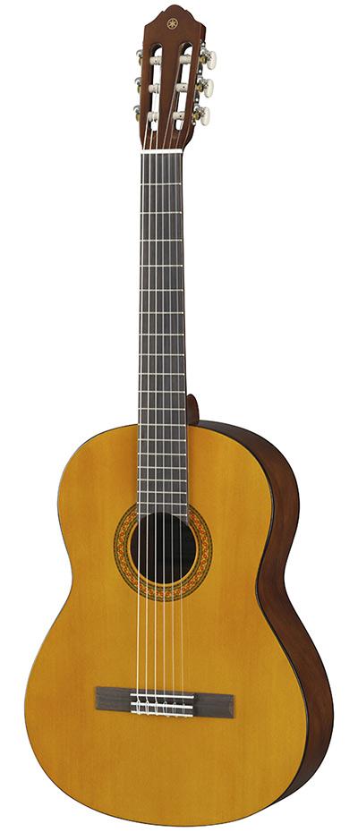 Guitar Classic Yamaha C40 giads tốt