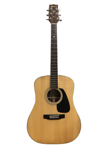 Guitar Acoustic Morris MV705 giá tốt