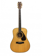 Guitar Acoustic Yamaha L8 giá tốt